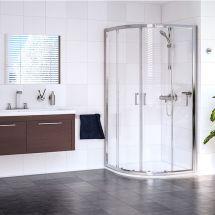 Sprchový kút Sanovo Delivery ROUTE