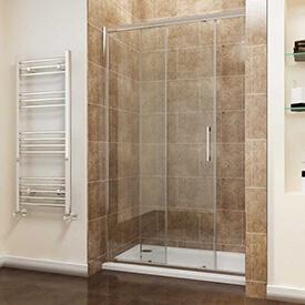 Posuvní sprchové dveře
